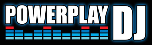 Powerplay DJ Logo